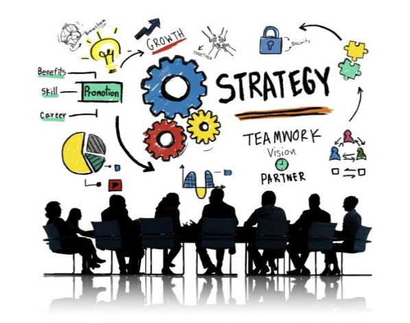 business strategy coach